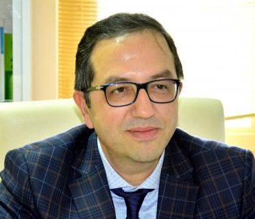 Prof. Dr. Alper Şener