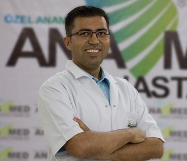 Uz. Dr. Hasan Çetinkaya