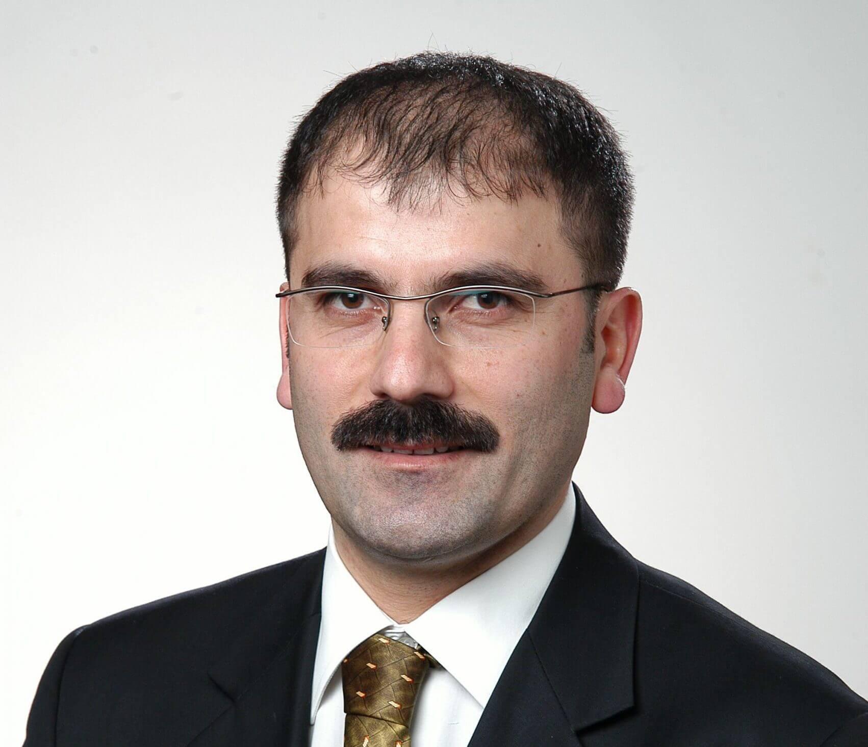 Prof. Dr. Şaban Esen