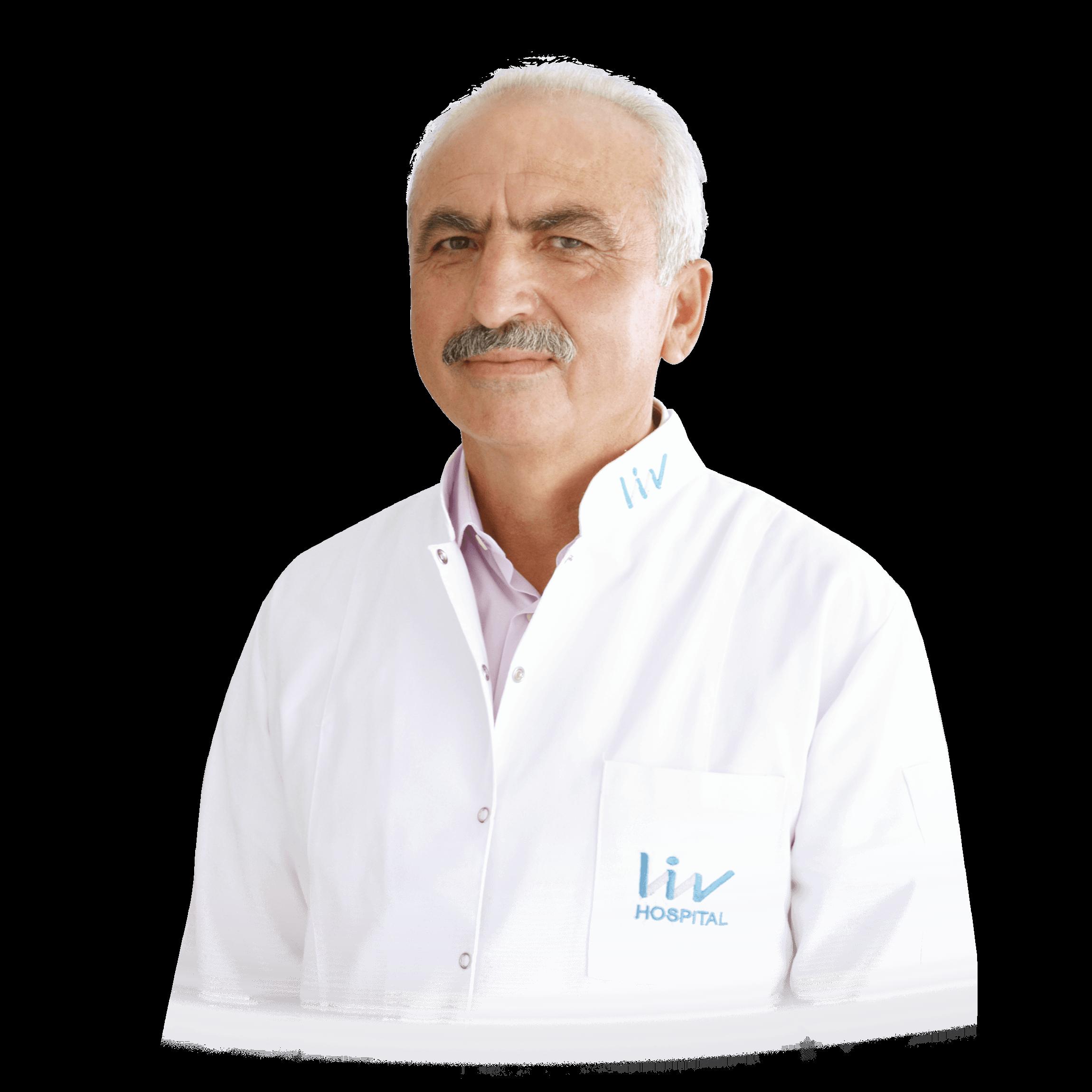 Prof. Dr. Mustafa Sünbül